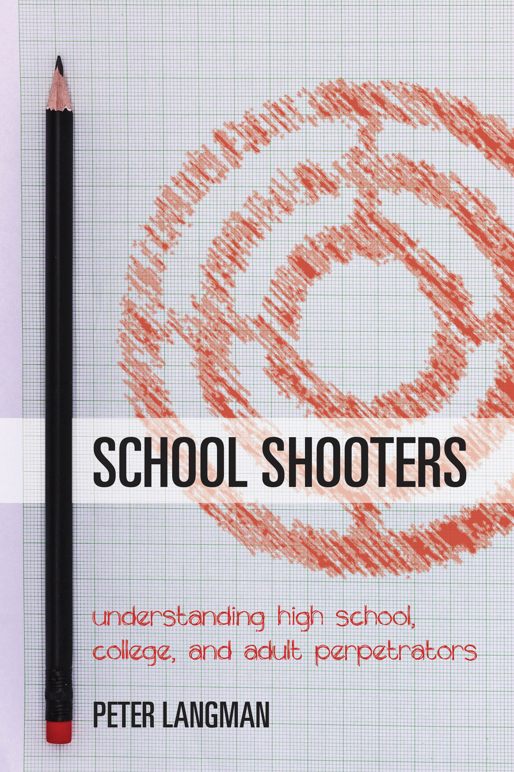 School Shooters book cover